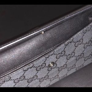 Gucci Bags - Black Gucci GG wallet